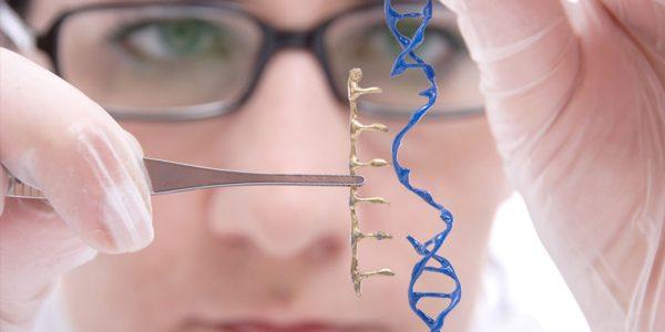 Genetic surgery