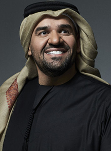 Hussain Al Jasmi