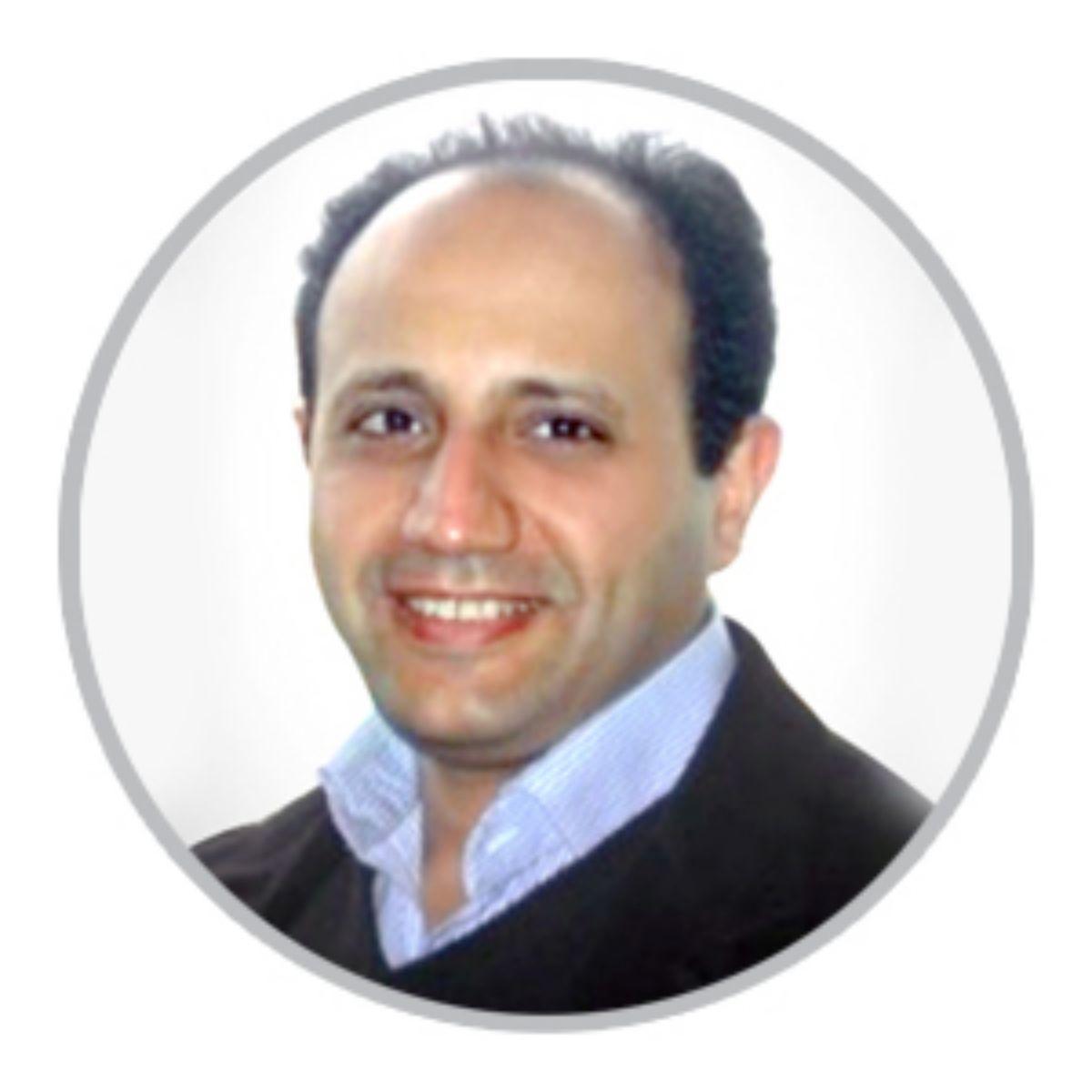 Prof. Ahmed Ahmed