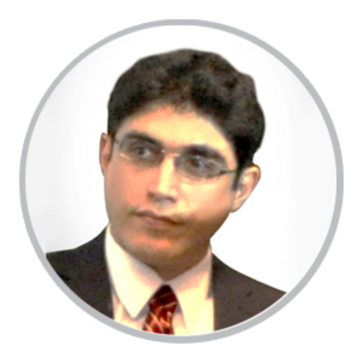 Dr. Alireza Haghighi