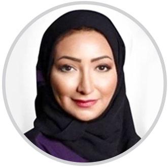 Dr. Maha Almozaini