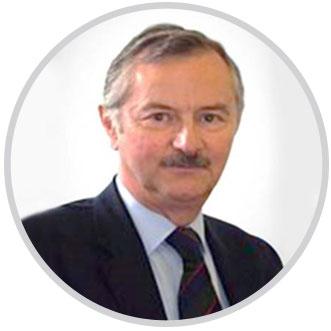 Dr. Peter R. Brindsen