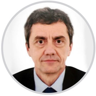 Dr. Philippe Macaire